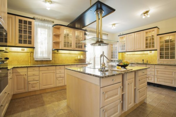 Gold Standard in Kitchen Remodeling​