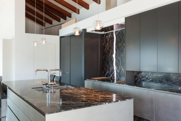 Marble And Granite Countertops​
